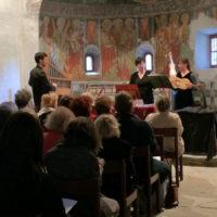Concerto Cantar di Pietre