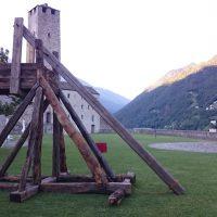 Visita guidata Castelgrande