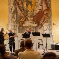 La Pifarescha per Cantar di Pietre