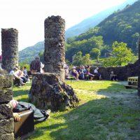 Assemblea e conferenza: La vita nelle valli sopracenerine dal Patto di Torre alla presa del Castello di Serravalle
